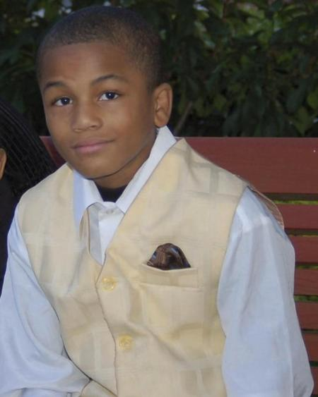Lamar Hawkins III Boy Who Committed Suicide Was 'Repeatedly Attacked' By Bullies