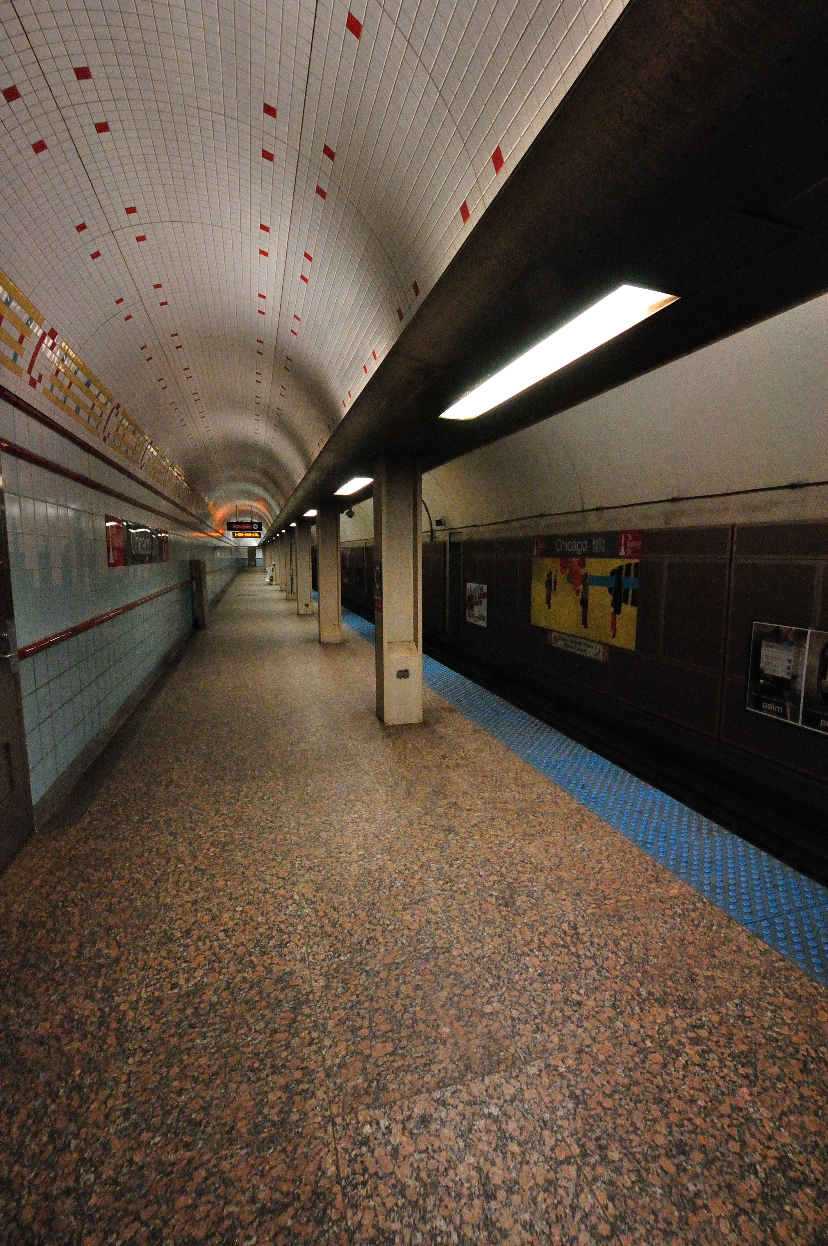 CTA_Chicago-State_Subway_Station