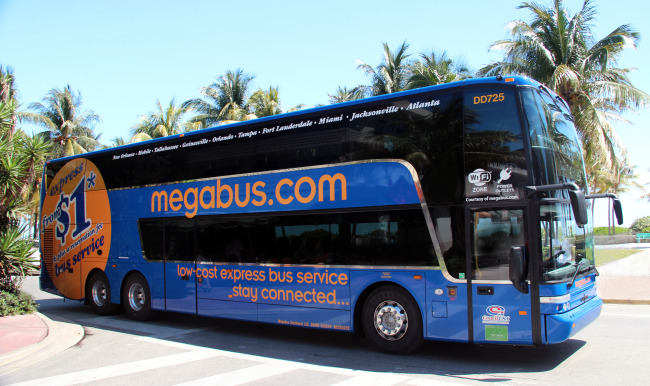 26 Hurt In Megabus Crash Coming From Atlanta To Chicago
