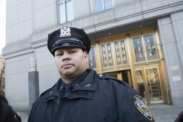 NYPD Officer's Secret Taping Reveals Superior Ordered Him To Stop And Frisk Black Males Ages 14-21