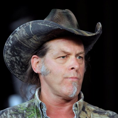 "Ted Nugent Slams 'Ferguson Thugs' And The 'Plague Of Black Violence; He Also Called Barrack Obama ""subhuman mongrel"""