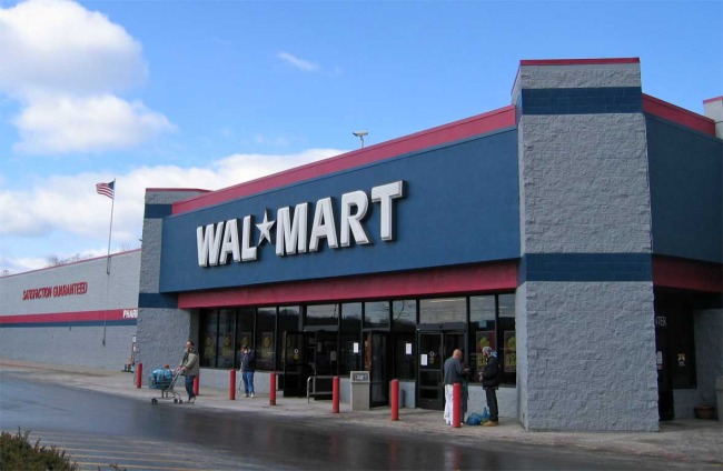 Wal-Mart Using Obama Care As It's Excuse To Drop 30K Part Time Employees Off Of Their Health Insurance Plan