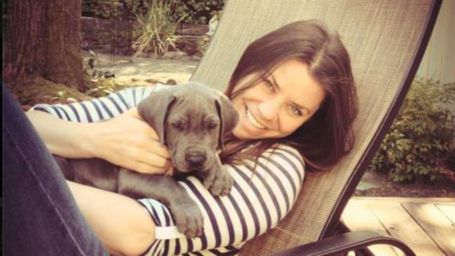 Woman Diagnosed With Terminal Brain Cancer Chooses To Die After Husband's Birthday On Nov 1