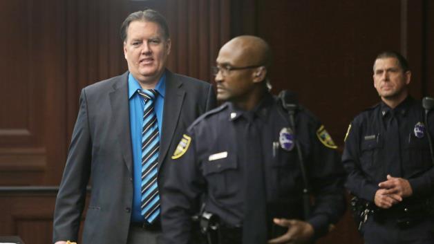 Michael Dunn Loud Music Trial Verdict: Guilty of First-Degree Murder