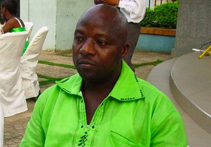 Thomas Eric Duncan The First Ebola Patient Has Died