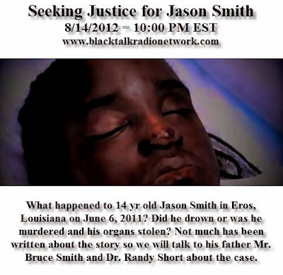 Black on Black Crime? Or Are Many  African Americans Being Murdered For Organ Harvesting?   [ Video]
