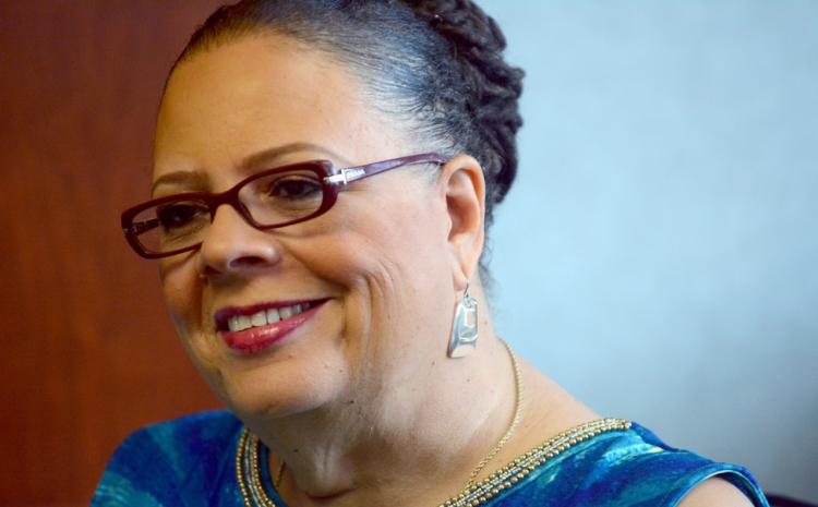 Chicago Teacher Union President Karen Lewis Has Pulled Out Of The Race For mayor, She Has A Brain Tumor