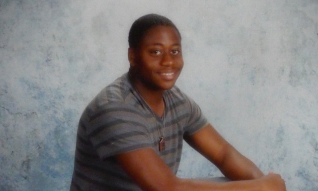 Black Teen Named Lennon Lacy Found Hung In Trailer Park His Death Ruled Suicide