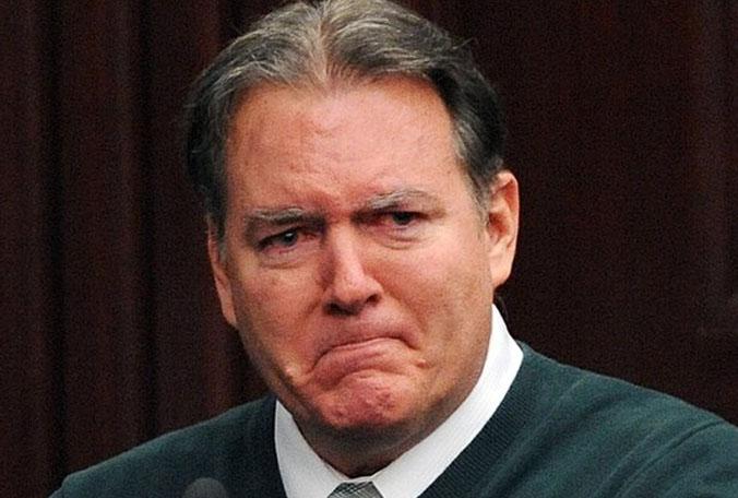 Michael Dunn Loud Music Killer Sentenced To Life In Prison