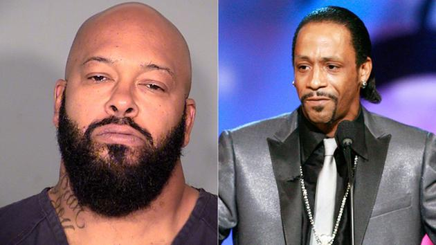 Suge Knight, Katt Williams Arrested In Robbery Case, Face Serious Prison Time