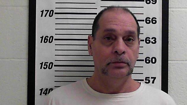 UTAH TRUCKER ACCUSED OF KEEPING WOMEN AS SEX SLAVES IN HIS SEMITRAILER FOR 20 YEARS