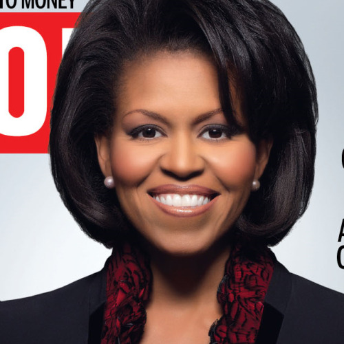 Using DNA To Trace Michelle Obama's Past, She Discovers She Had White Ancestors