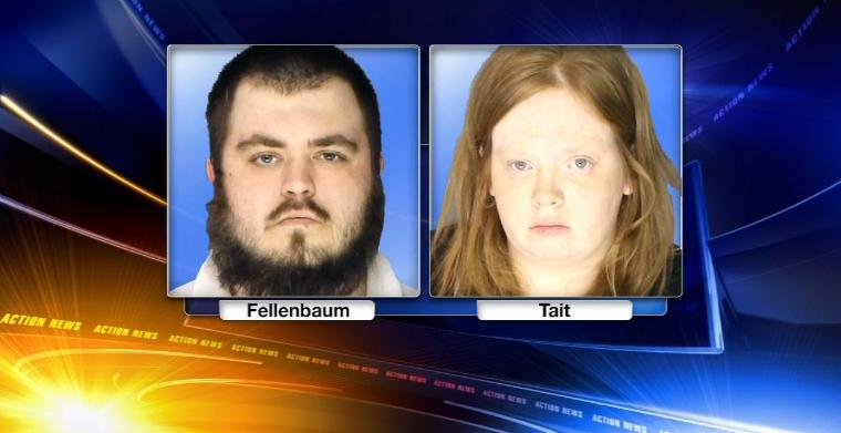 parents arrested