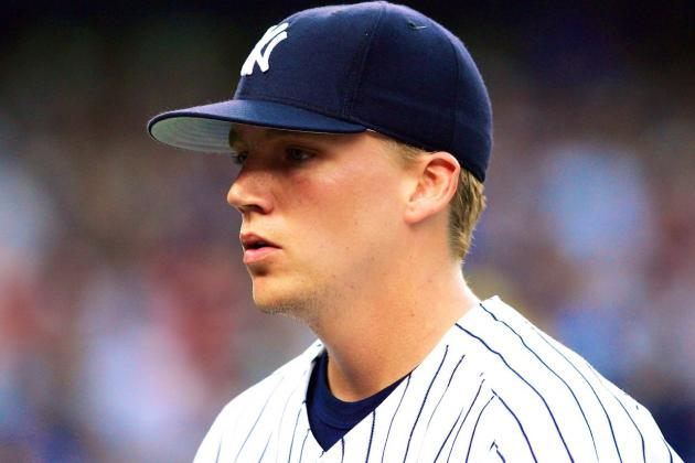 Former New York Yankees Pitcher Brad Halsey Dies at Age 33