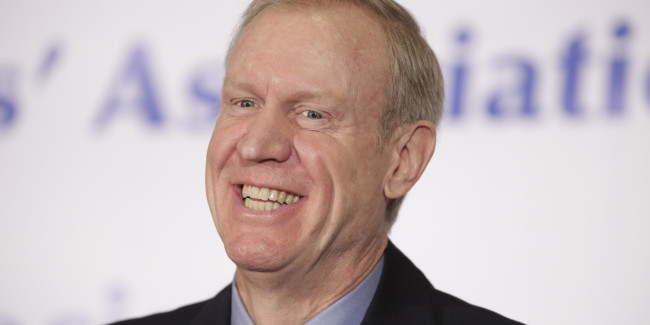 Rauner wins Republican primary for Illinois governor, will face Quinn