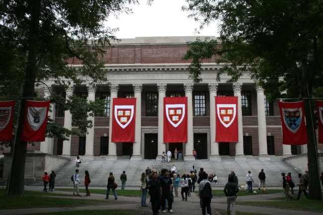 Current Harvard Students Attempt To Take 1964 Louisiana Literacy Test & Fail; This Test Was Only Given To Black Students In 1964
