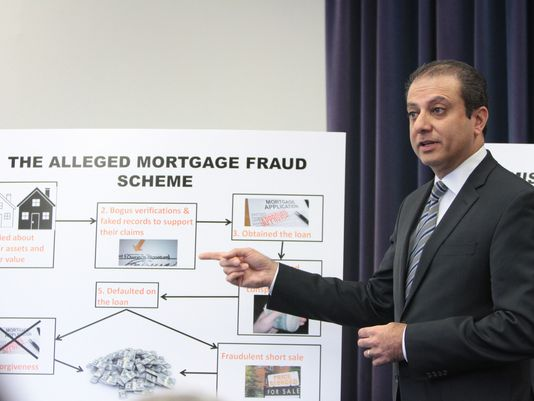 Jewish Family Accused in $20 Million Mortgage & Welfare Fraud Scheme