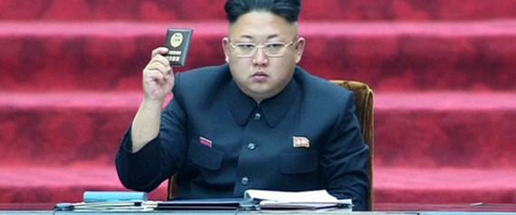 North Korea Calls U.S. 'Graveyard Of Human Rights' Over Ferguson
