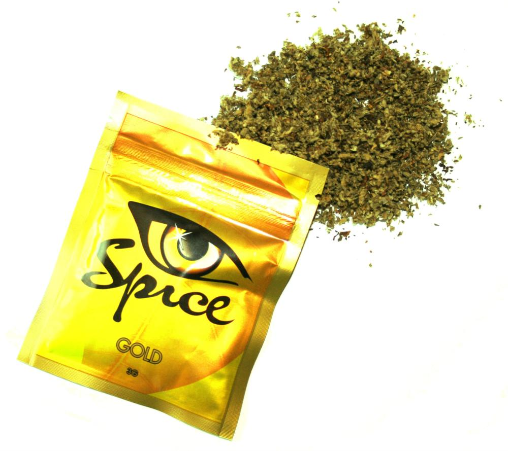 synthetic marijuana