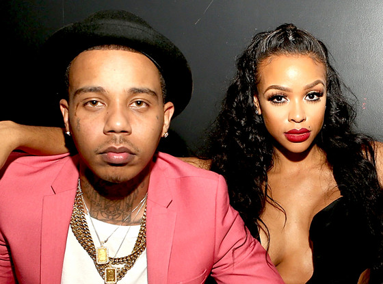 Yung Berg Fired from Love & Hip Hop Hollywood After Arrest Over Alleged Assault on Girlfriend