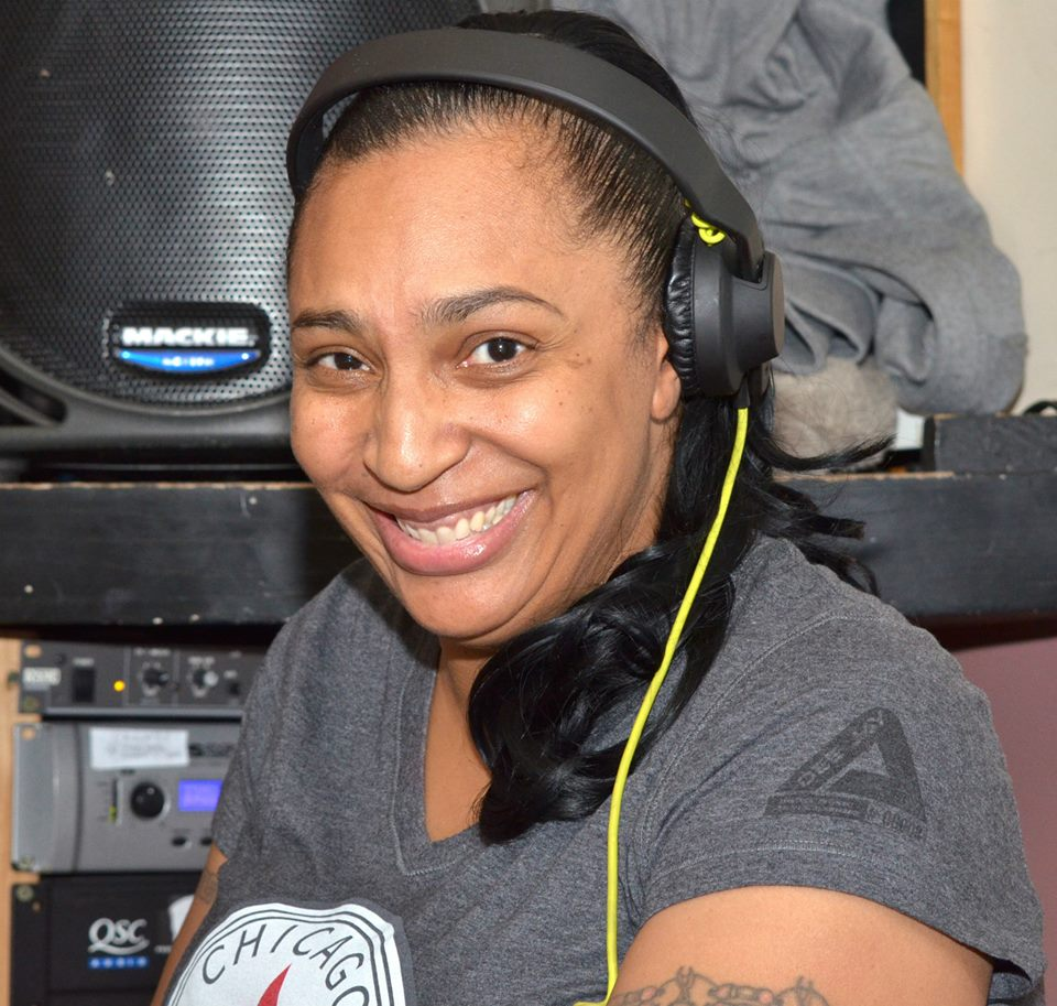 DJ Alicia