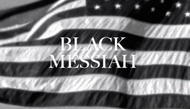 NEW MUSIC- D'Angelo Announces Long-Anticipated Third Album Black Messiah
