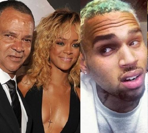 Rihanna's Father Get's Drunk & Tells Her Personal Business To A British Tabloid!