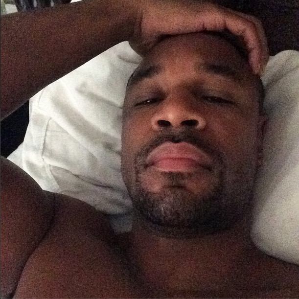 """R&B Artist Tank Takes To Instagram, """"I'm Quitting Music Because Fans Don't Support, Maybe I Should Have Been Born White"""""""