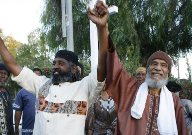 Leader of African Hebrew Israelites of Jerusalem Dead At 75