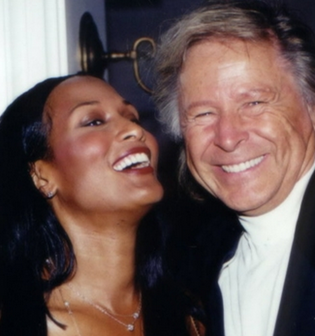 BEVERLY JOHNSON'S BOYFRIEND WAS ACCUSED OF RAPE, AND THE WOMAN WENT MISSING
