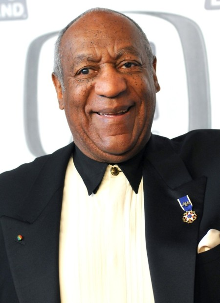 BILL COSBY WON'T BE CHARGED OVER MOLESTATION CLAIMS