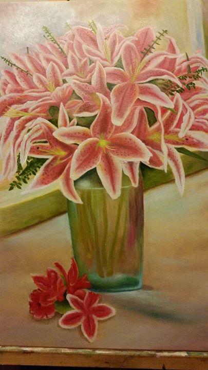 davis painting