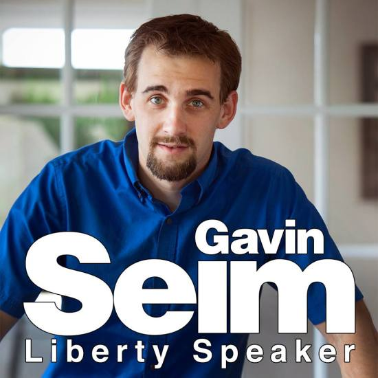 Citizen Gavin Seim Pulls Over Unmarked Police Car & Gave Deputy A Verbal Warning That He Is In Violation [Video]