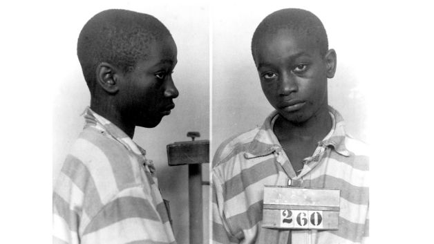 Judge: 14- Year Old George Stinney, Shouldn't Have Been Executed in SC