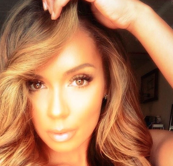 "REST IN PEACE: ""Hit The Floor"" Star Stephanie Moseley Found Dead Alongside Rapper Boyfriend Earl Hayes In Apparent Murder-Suicide"