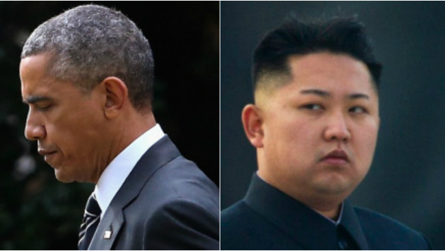 North Korea Calls President Obama A Monkey,' Blames US For Hacks
