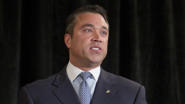Nancy Pelosi: Boehner Should Force Republican Michael Grimm Resignation For Tax Fraud