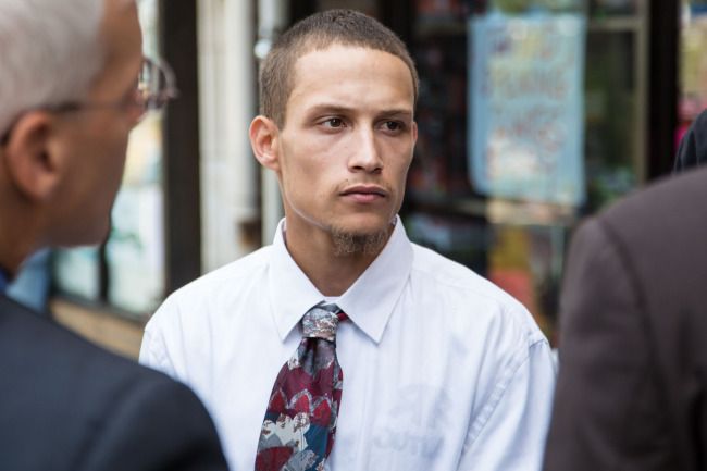 A Grand Jury Did Indict One Person Involved In Eric Garner's Killing -- The Man Who Filmed It