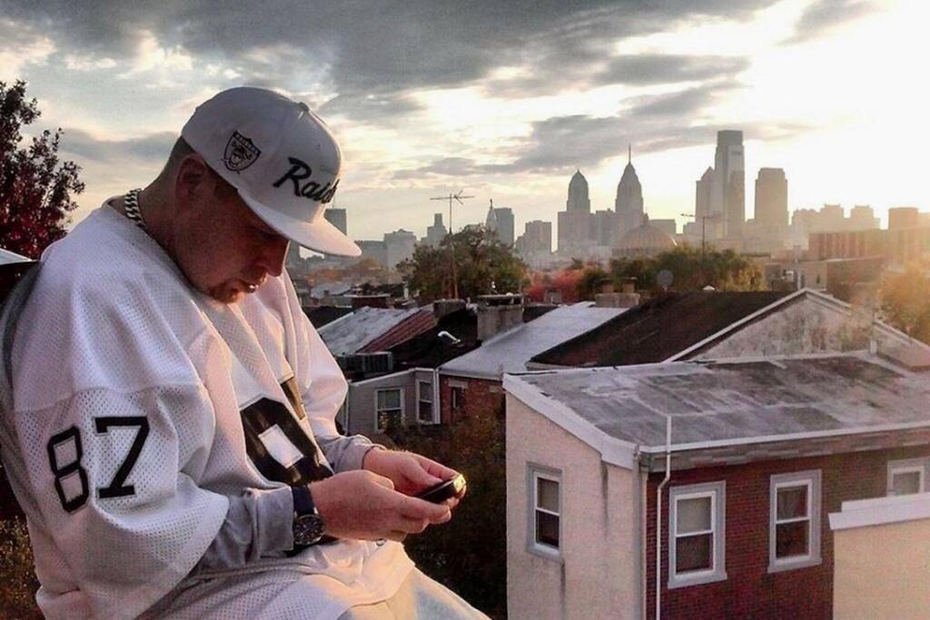 DJ Too Tuff
