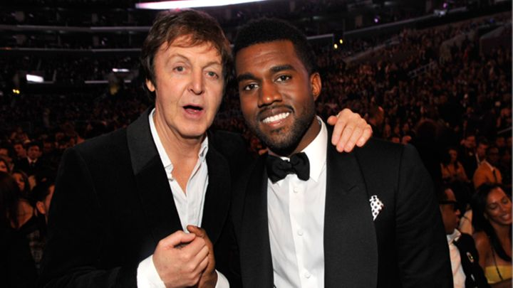 mccartney & west
