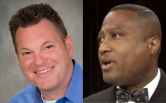 This Heated Debate Between Quanell X and Matt Patrick Shows The Disparity In Opinions About Racism and The Justice System In America