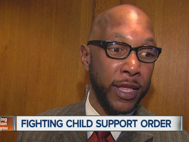 Man Faces Jail Time After DNA Proves He's Not The Father For Not Paying Child Support