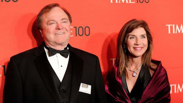 Harold Hamm Offers $975 MILLION Divorce Check; Ex-Wife Rejects It, She Wants More Of The 18 Billion Dollar Fortune