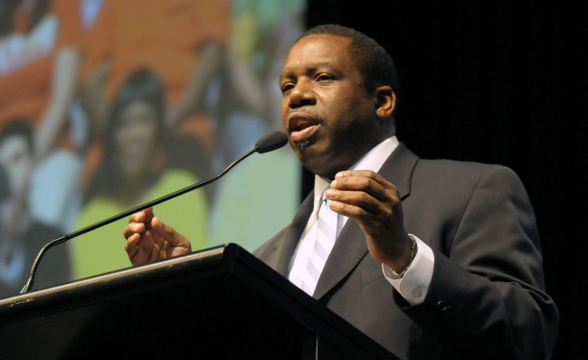 Rev. James Meeks Among Bruce Rauner's 'First Wave' Of Appointments