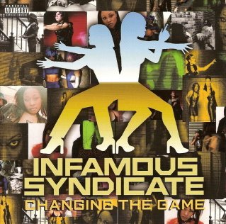 infamous syndicate