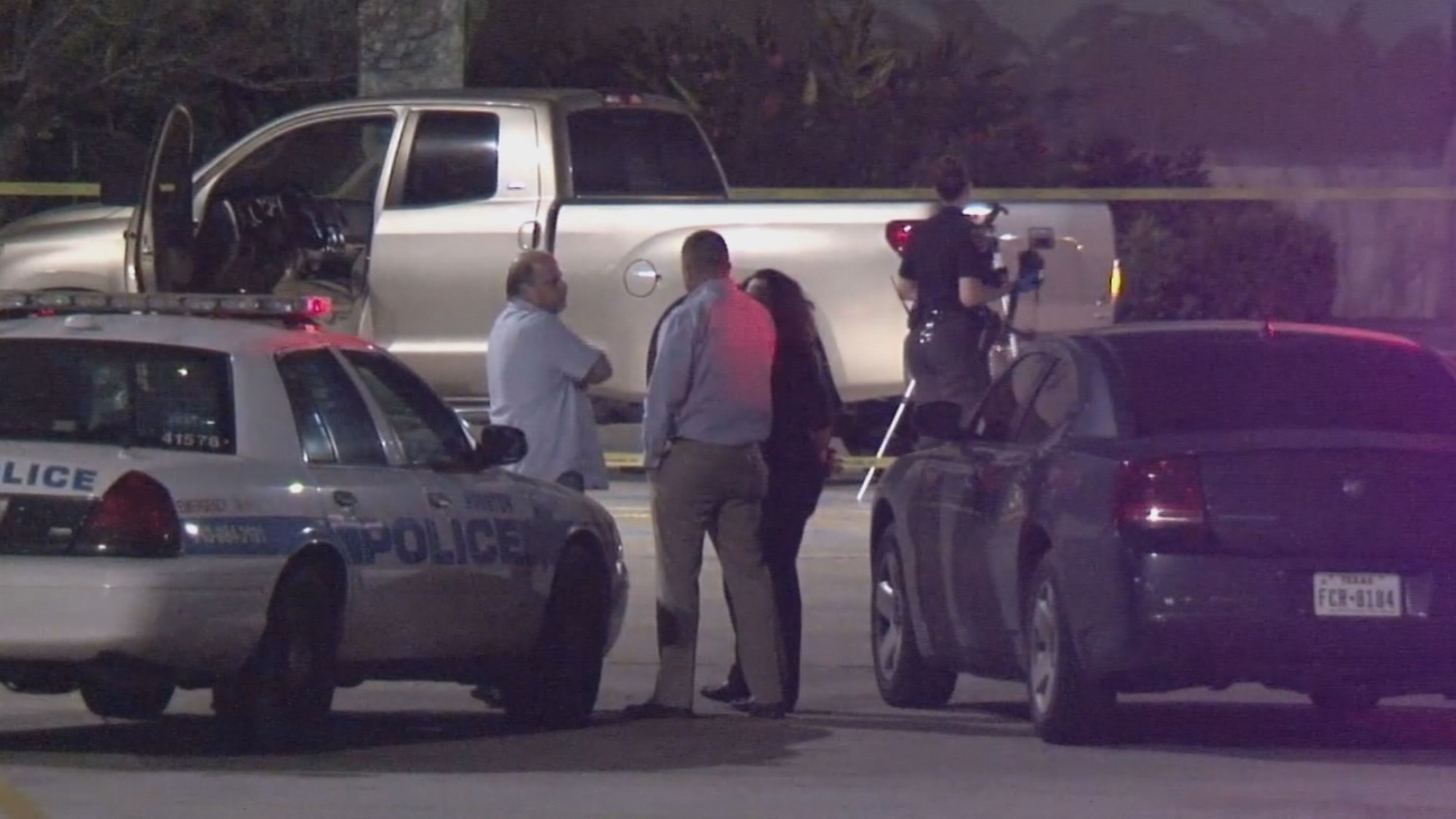 houston mall shooting