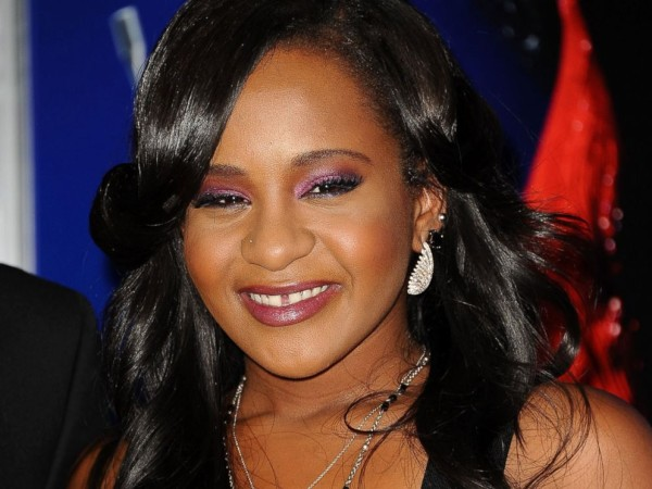 Whitney Houston & Bobby Brown's Daughter Kristina is Allegedly Brain Dead