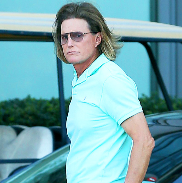 Bruce Jenner Involved In Fatal Rear End Collision Killing One