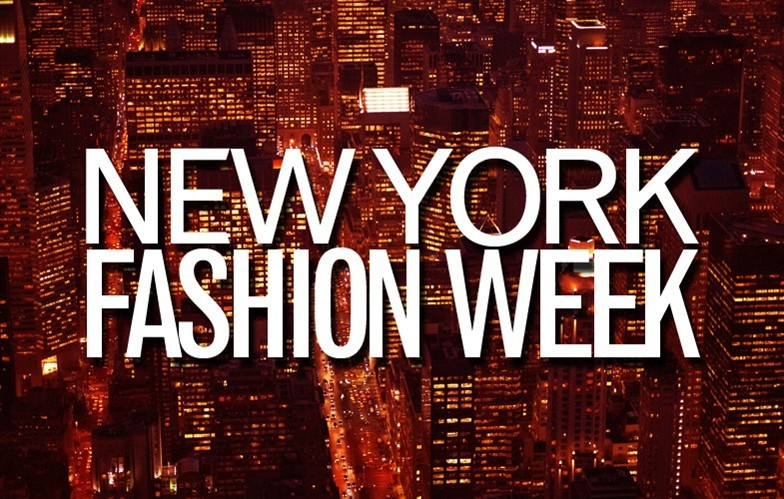 fashion week logo