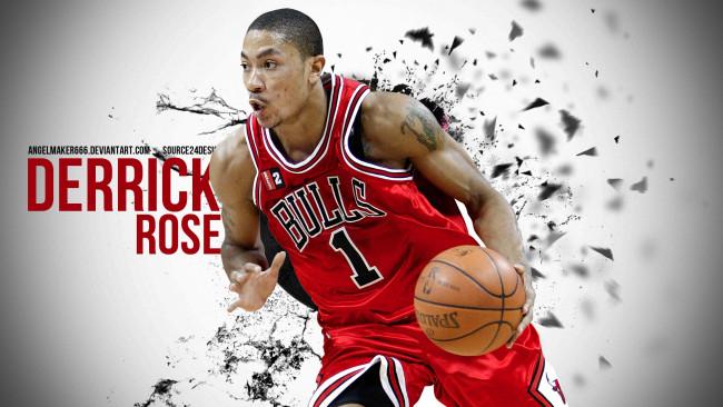 derrick rose 2